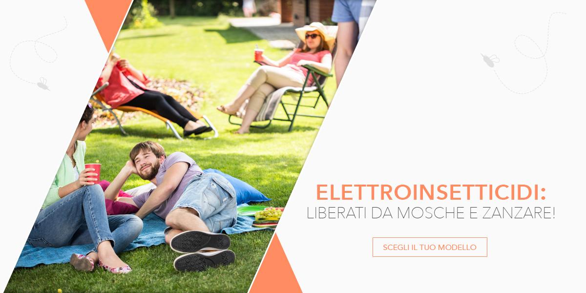 Elettroinsetticidi Mo-El