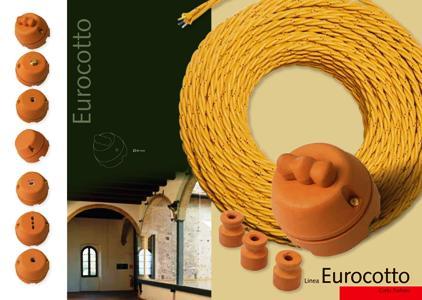 Le Prolunghe serie Eurocotto