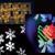 Proiettori natalizi