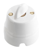 C'era Una Volta 5969 Elite - interruptor de porcelana