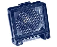 Posto esterno altoparlante / microfono per placche Elvox Sound System