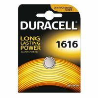 Pila Long Lasting Power litio 1616 3V - Blister 1 pezzo