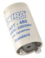 Starter per lampade fluorescenti 4 > 80W SUPER