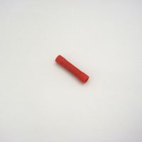 Giunto rosso per cavo sez. 0,25 - 1,5 mmq