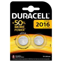 DL2016 battery