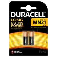 Pila Long Lasting Power MN21 alcalina 12V - Blister 2 pz