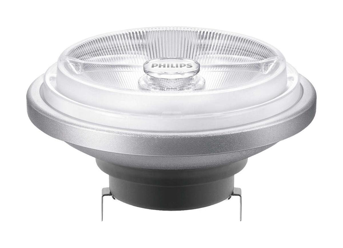 Plafoniera Esterno Philips : Lampada philips mlr ar w v k °
