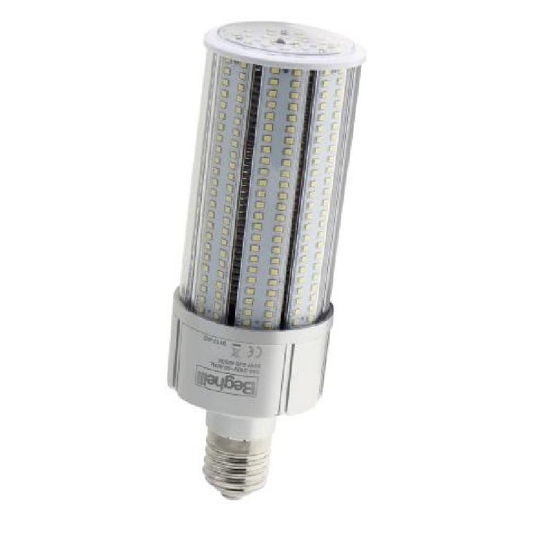 beghelli 56167 lampada led tubolare e40 150w 230v 4000k
