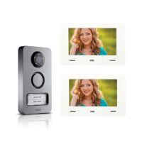 Kit videocitofono bifamiliare digitale cxModo - Mikra