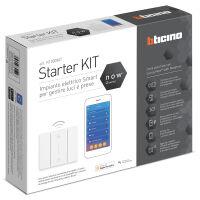 BTicino K1000KIT Living Now - starter kit