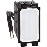 BTicino K4004L Living Now - invertitore illuminato