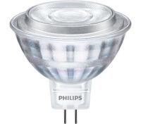 Lampada led MR16 GU5.3 08W 12V 4000k CorePro LED spot