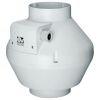Aspiratore centrifugo assiale CA 125 V0 D