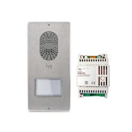 Bpt 61700370 kit base citofono free lc 230v for Bpt thermoprogram th 24 prezzo
