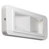 Beghelli 4102 - Lampada emergenza 8W SE COMPLETA LED