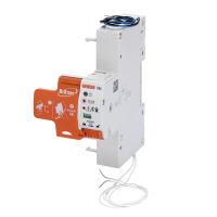 ReStart RM per magnetotermici differenziali MDC 1P+N/2P - 30mA