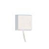 Logisty - sensore piezoelettrico rottura vetri bianco
