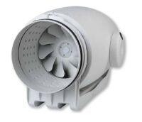 Aspiratore centrifugo assiale TD-250/100 SILENT