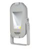 Proiettore led 040W 4000K LORDINO AR silver asimmetrico