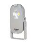 Proiettore led 040W 4000K LORDINO PR silver simmetrico