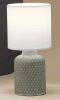 Lampada da tavolo Provenza-Mash 6694 beige