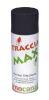 Vernice tracciante spray nera MAX