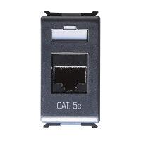 Playbus - connettore per trasmissione dati RJ45 Cat. 5e