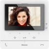 BTicino 344682 Classe 100 - videocitofono 100X16E wi-fi chiaro