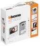BTicino 364613 - kit video monofamiliare Classe 100V16B - Linea 2000