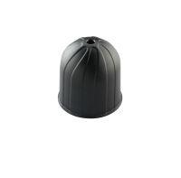 Rosone sferico nero