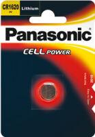Pila Long Lasting Power litio 1620 3V - Blister 1 pezzo