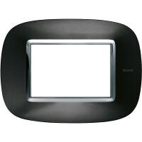 cover plate 3m dark grey