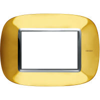 cover pl. 3m gloss gold