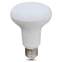 Lampada led riflettore R80 E27 12W 230V 3000K R80 ECO Led