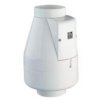 Aspiratore centrifugo in line AXIAL K