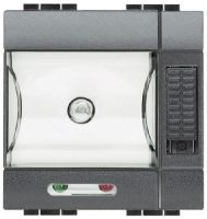 BTicino L4380 rech. em.light unit 230V