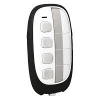 Logisty.Sepio - telecomando 4 pulsanti con doppio protocollo