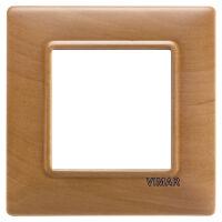 Plana - placca in legno 2 posti pero