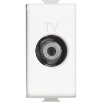 BASE COAXIAL TV TIPO F
