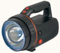 Lanterna MILLENNIUM LED portatile e ricaricabile