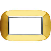 cover pl. 4m gloss gold