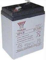 Batteria ricaricabile 6V 4.0Ah
