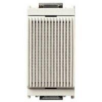 230V 50-60HZ buzzer white