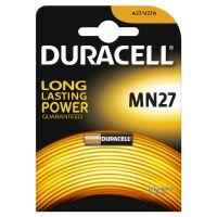 Pila Plus Power MN27 alcalina 12V - Blister 1 pezzo