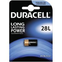 Pila Long Lasting Power 28L litio 6V - Blister 1 pezzo