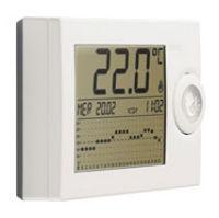 Vimar 01911 cronotermostato da parete elettronico for Termostato vemer istruzioni