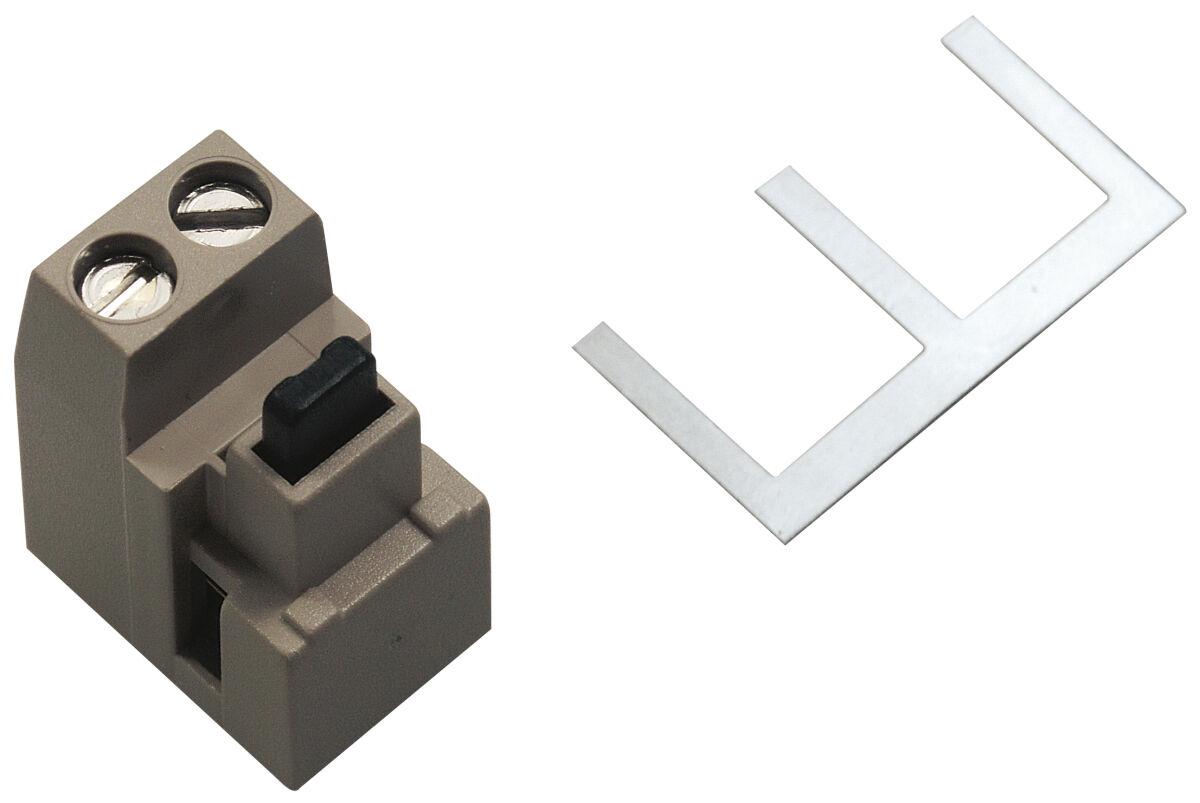 Plafoniere Per Citofoni : Elvox pulsante aggiuntivo per citofono