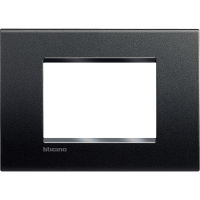 LL - cover plate 3P anthracite