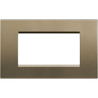 LL - cover plate 4P square