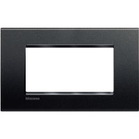 LL - cover plate 4P anthracite